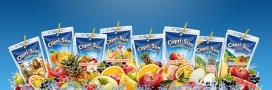 Les substances que nous cache Capri-Sun