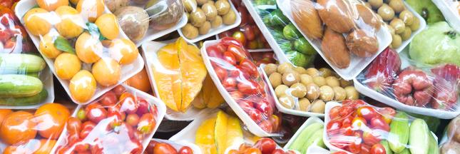 Carrefour renonce aux emballages en plastique