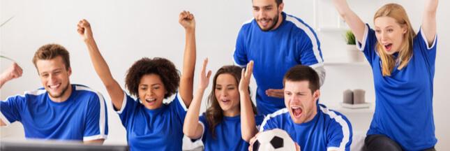 Coupe du monde 2018 : vibrez devant les matchs sans alourdir votre facture d'électricité