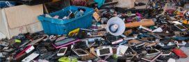 La Thaïlande, nouvelle poubelle des déchets électroniques de la planète?