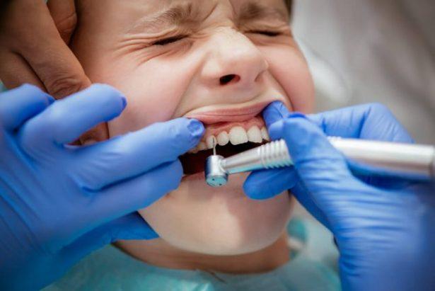 peur dentiste