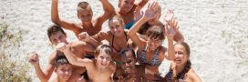 'Dessine-moi un maillot de bain', pour que tous les enfants puissent aller à la plage…