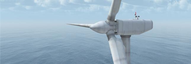 Éoliennes offshore: accords trouvés pour les six parcs, et 15 milliards d'économies