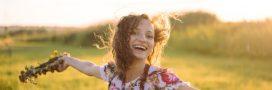 Chouchoutez naturellement vos cheveux en été…