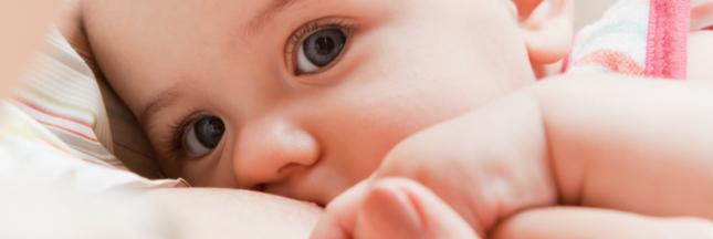 Lait maternel : 5 bienfaits insoupçonnés
