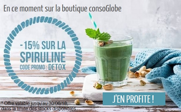 spiruline boutique