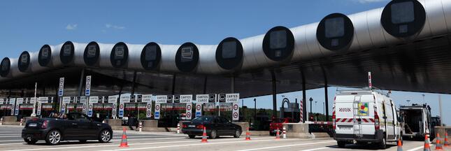 Les véhicules pollueurs vont-ils payer plus cher le péage autoroutier ?