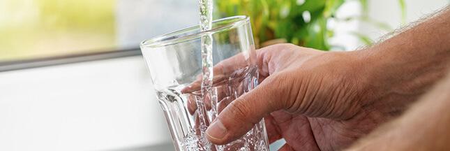 7 astuces pour purifier l'eau