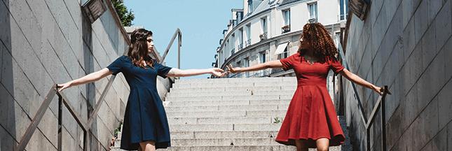 Atelier Unes, une marque de prêt-à-porter féminin éthique et collaborative