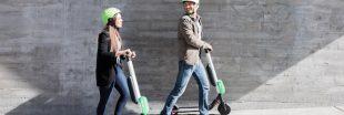 Paris : après les vélos, voici les trottinettes en libre-service !