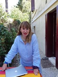 marie Françoise Lheureux, réhabiliter animaux laboratoire
