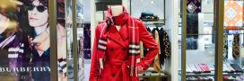 Chez Burberry, on brûle de plus en plus d'invendus