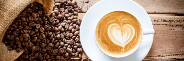 Boire du café permettrait d'allonger l'espérance de vie