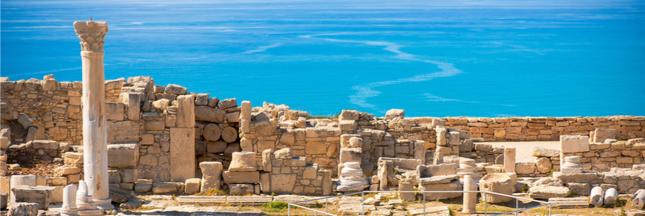 Le littoral méditerranéen de plus en plus menacé par le tourisme et l'urbanisation