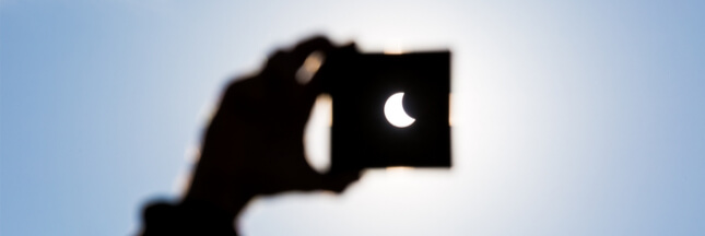 La lune à l'honneur : que voir dans le ciel en juillet ?