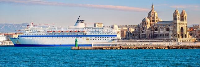 Procès Azura : à Marseille, première victoire contre un navire de croisière polluant