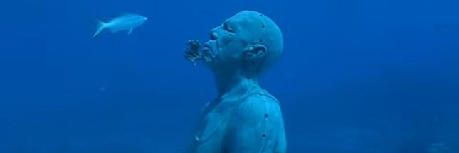 Le premier écomusée sous-marin de France bientôt à Cannes