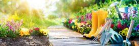 Au jardin, des produits estampillés «naturels» seraient dangereux