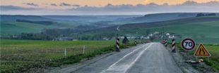 L'état des routes françaises devient très inquiétant