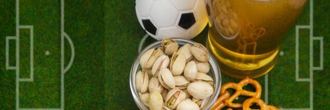 Match: Pour l'apéro, quelle est la noix la plus écolo?