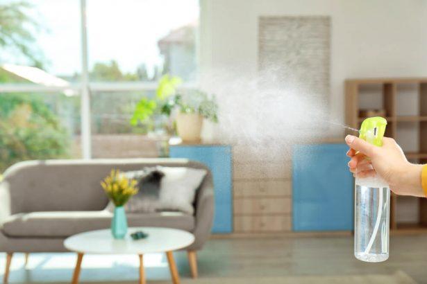 comment parfumer naturellement son int rieur nos astuces. Black Bedroom Furniture Sets. Home Design Ideas
