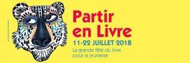 Partir en livre: la grande fête du livre pour la jeunesse commence le 11 juillet