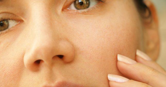 Comment en finir avec les pores dilatés?