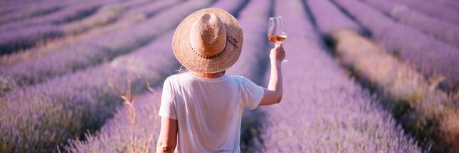 Des millions de litres de rosé espagnol vendus avec des étiquettes françaises