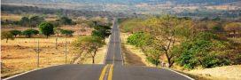 Le Costa Rica mise sur les routes en plastique recyclé
