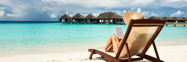 Vacances : 10 astuces pour vraiment déconnecter