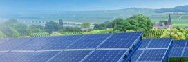 Parc photovoltaïque de Lassicourt: financez la transition énergétique dans le Grand Est!