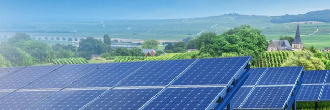 Parc photovoltaïque de Lassicourt : financez la transition énergétique dans le Grand Est !