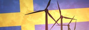 La Suède en bonne voie d'atteindre ses objectifs d'énergie renouvelable pour 2030