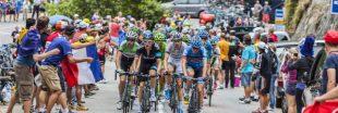 Alpe d'Huez : le Tour de France passe, les déchets restent