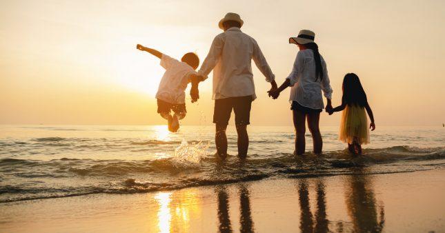 Vacances: 10 astuces pour vraiment déconnecter