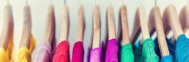 Mieux vaut systématiquement laver les vêtements neufs avant de les porter