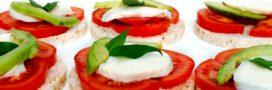 Top 10 des aliments caloriques… que l'on croyait sains!