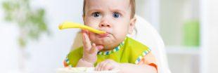 Pourquoi il ne faut jamais mettre l'assiette de bébé au micro-ondes, ou au lave-vaisselle ?