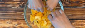 Pollution: un célèbre fabricant de chips pointé du doigt au Royaume-Uni