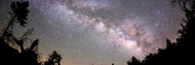 Que voir dans le ciel nocturne en août ?