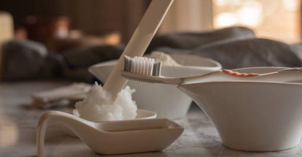 faire son dentifrice maison