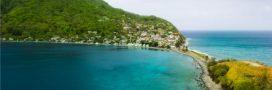 La Dominique, premier pays à bannir le plastique à usage unique