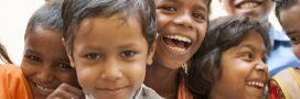 A Delhi, le bonheur s'enseigne désormais en classe!