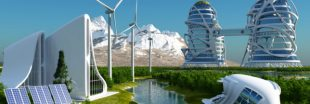Sélection livre - Ecotopia, l'utopie visionnaire bientôt republiée