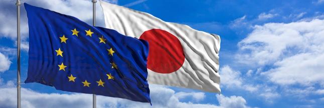 JEFTA : l'accord 'historique' de libre commerce 'climaticide' signé avec le Japon