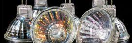 Par quoi remplacer les ampoules halogènes, bientôt interdites?