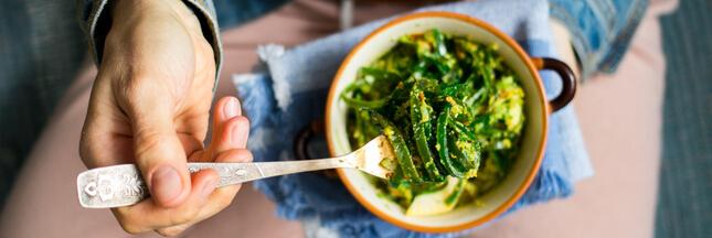 Pourquoi il ne vaut mieux pas consommer trop d'algues ?