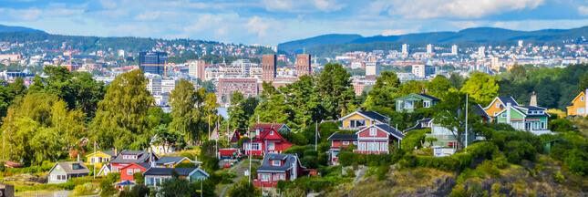 Et les villes les plus saines à vivre du monde sont...