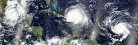 En 2017, le climat s'est (encore) emballé… Même plus besoin d'El Niño pour ça!