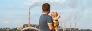 L'Europe assignée en justice pour 'inaction climatique' : la plainte des 10 familles recevable !